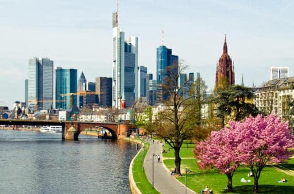 Frankfurt - Main