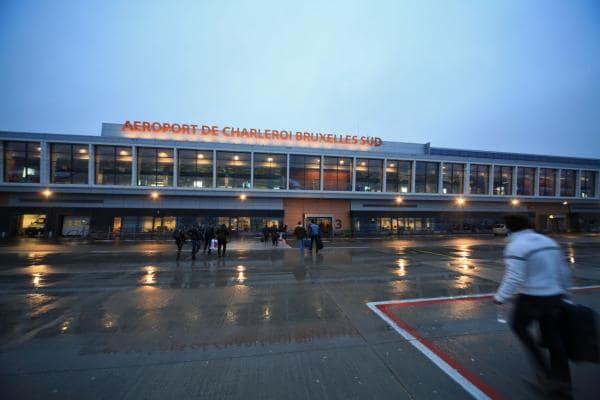 Bruxelle - Charleroi